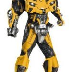 Bumblebee costume for this coming Halloween