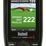 Bushnell Yardage Pro GPS helps duffers lay up
