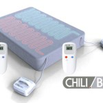 ChiliPad helps you sleep better