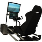 Cockpit Flight Simulator