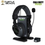 Turtle Beach to rock gamers with Limited Edition Call of Duty: Modern Warfare 3 Co-branded Gaming Headsets