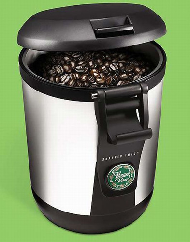 Coffee Vac