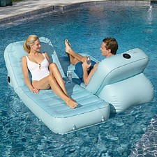 Conversation Pool Float-Lounger