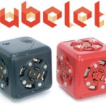 Meet the Cubelets, Robotic and Modular Building Blocks