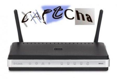 d-link-captcha
