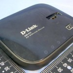 D-Link unveils DIR-412 3.5G Wireless Router