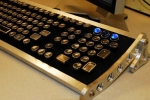 The Datamancer Aviator Keyboard