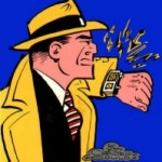 LGs new watch phone is Dick Tracy … and then some
