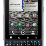 Verizon Wireless unveils new Motorola Droid Pro for the masses