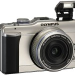 Olympus PEN E-PL1 enters third generation goodness