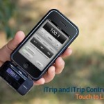 Griffin iTrip FM Transmitter is a world's first