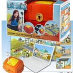 Ekomini Interactive Moneybox – play games with saved money