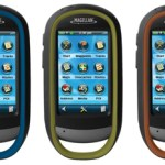 Magellan has new range of eXplorist handheld GPS devices