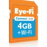 Eye-Fi outs new wireless memory cards