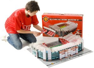 Stadico Stadium Building Kits