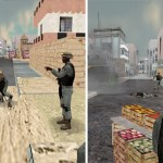 FPS games to teach medics