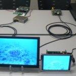 Fujitsu MB88395 chip supports 1394 Automotive communication standard