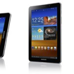 Samsung Galaxy Tab 7.7 wows the crowd