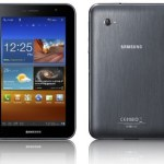 Samsung Galaxy Tab 7.0 Plus arrives Stateside