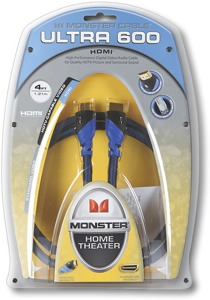 Monster HDMI Cable