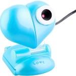 The USB Heart Clip Webcam