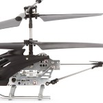 HELO TC Touch-Controlled Helicopter uses your iDevice