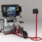 Honda to sell Bicycle Simulator from next year onwards