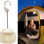 Hozuki LED Candle Lantern