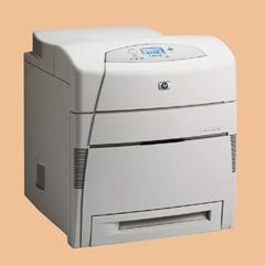 HP Color LaserJet Printer 5550hdn