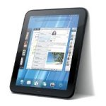HP announces TouchPad 4G on AT&T