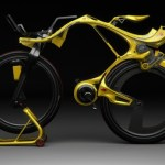 The INgSOC Concept Bike