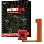 IntensaFIRE rapid-fire device now arrives on the PS3