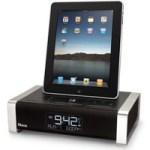 iPad Alarm Clock