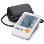 Irregular Heart Beat Detecting Blood Pressure Monitor