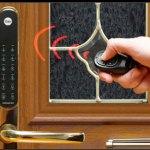 Coolest Door Lock in Town