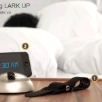 LARK Technologies wants to wake you up gently