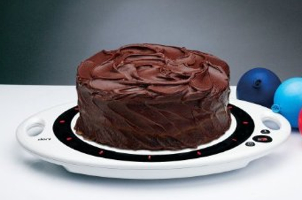 led-cake-tray