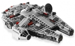Special Addition Lego Millennium Falcon