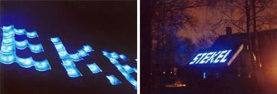 LED Roof Tiles