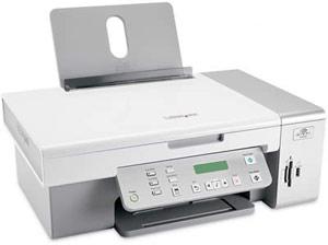 Lexmark X3550