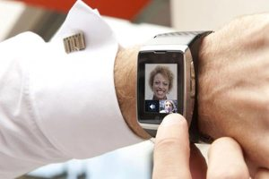 A video watch phone is definitely cool. But will it work?