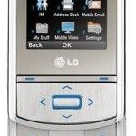 LG Shine II announced