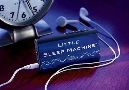 little-sleep-machine