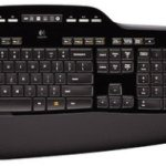 Logitech Wireless Desktop MK700