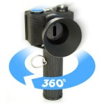 Lomo Panoramic 360° Camera