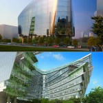 Lucasfilm's Sandcrawler office in Singapore