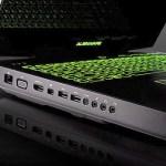 Alienware unveils M18x gaming machine