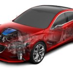 Mazda works on regenerative system with electric double layer capacitor
