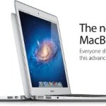 Apple MacBook Air gets update