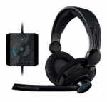 Razer Maelstrom Headphones - 7.1 Surround Sound